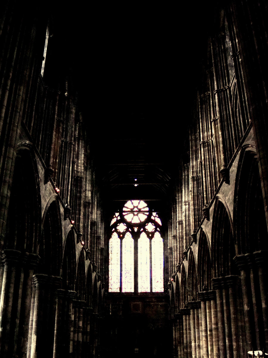 scary cathedral Gallery