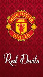Manchester United Wallpaper by Puebloz