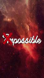 Not Impossible by Puebloz