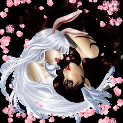Medea heaven/hell by akeya22