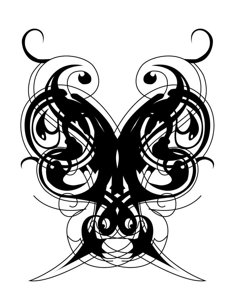 Inkblot by DreamBig20761