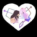 Micangella Heart