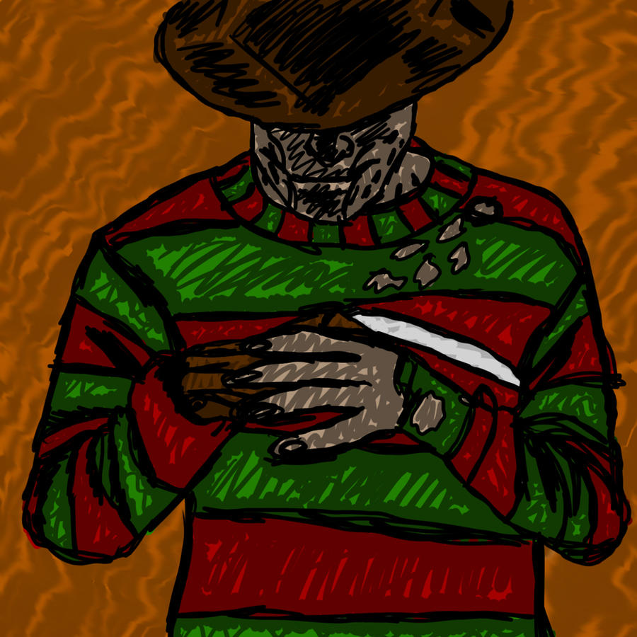 Freddy s coming for you by invisiblecorpsegirl on deviantart