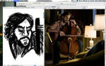 WIP Musical Monroe Grimm