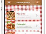 Free italian mobile web design