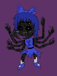 Nightmare Charlotte