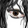Cry Eye by Emotions5Times by HorrorClub
