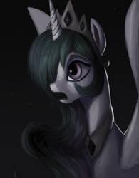 Gasp by Splatterpaint-Donkey