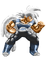 Terow Z2 Styled Sprite by LonicHedgehog
