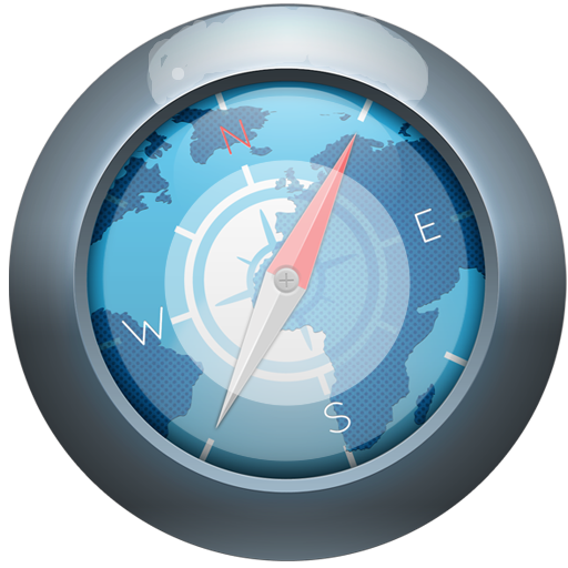Safari Transparent Dock Icon by jawzf on DeviantArt