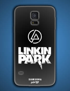 Samsung Galaxy S5 Linkin Park Back Cover