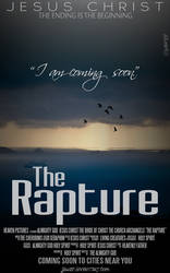 The Rapture - 'Jesus is coming soon' -Movie Poster