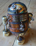 antique r2d2 10