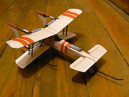 steampunk x wing kit download by amoebabloke
