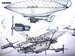 Airshippery Copy