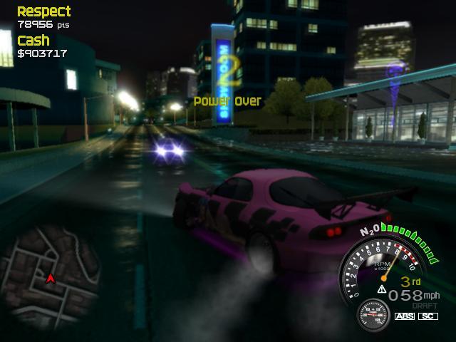 Racing list car street syndicate Steam Community