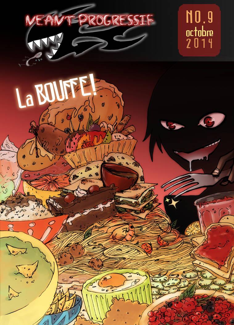 NP 9 - La bouffe! by Mistexpi