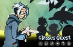 Glasses Quest - beta test (closed)