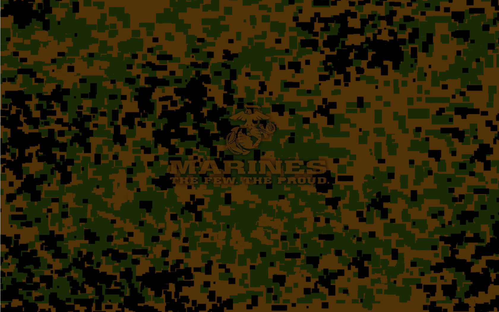 Woodland MARPAT By Darkiller45