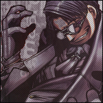 Hellsing: Major by RizuRizuRizuki