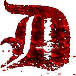 Darkness Album Art Logo
