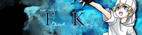 Air Gear - THE NEXT Flame King by LittleKatsu