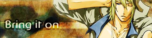 Final Fantasy - Bring it on by LittleKatsu