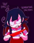 Child Emilio