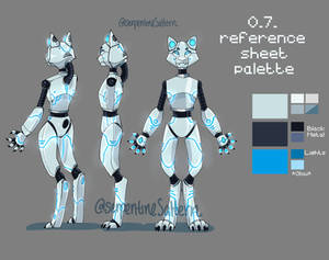 07  Reference Sheet