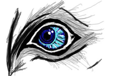 Eye by theGman0