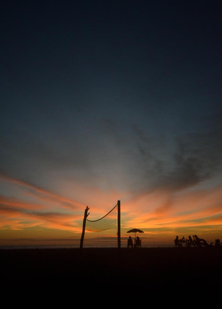 Summer breeze by Tengman