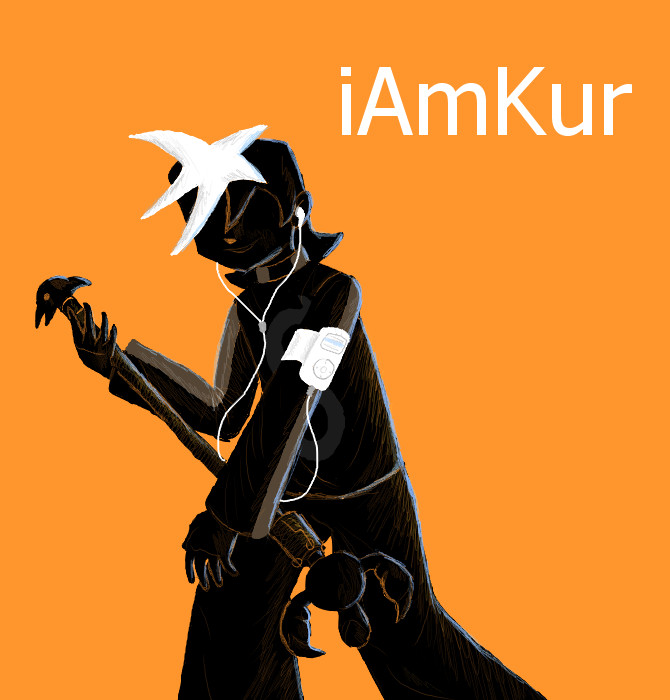 Zak's iPod by Eeveeninja77