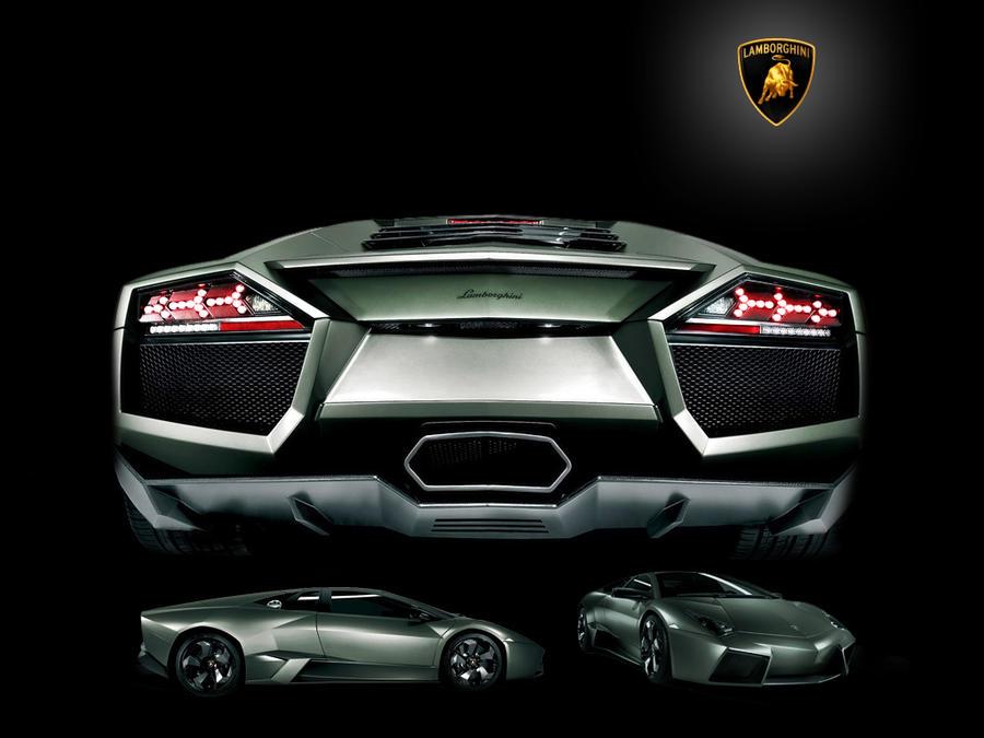 Lamborghini Reventon Wallpaper By Sostopher On Deviantart