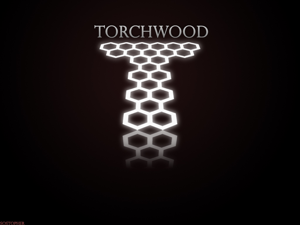 Torchwood show logo