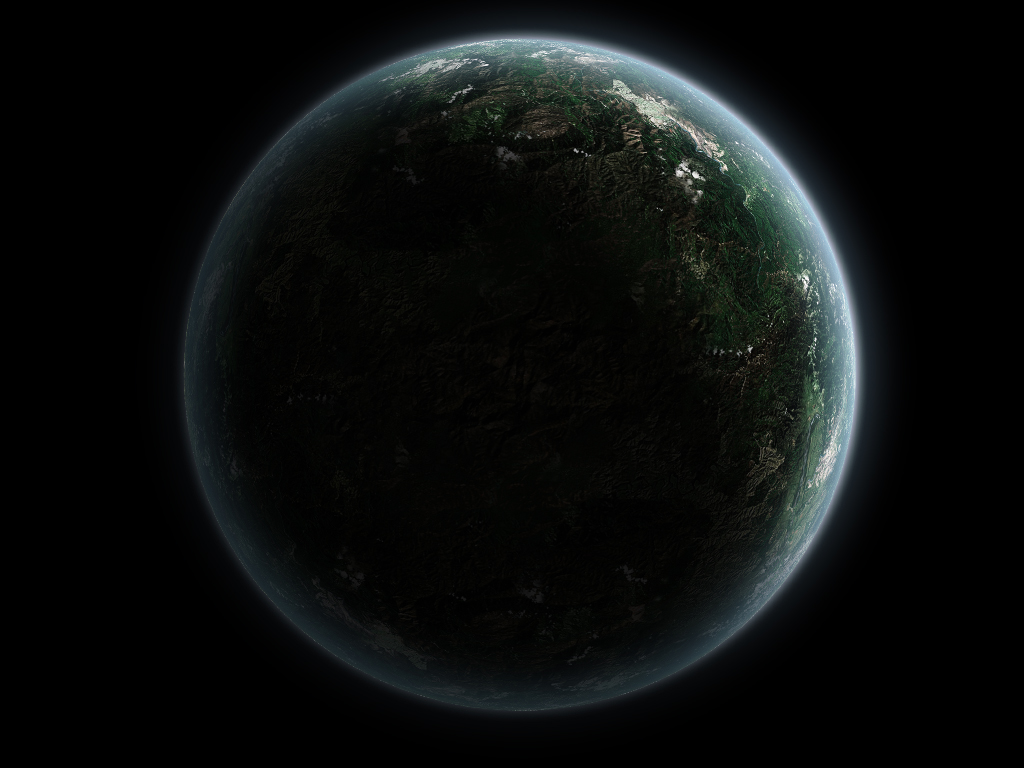 Planet Study 1 and Resource by Sostopher