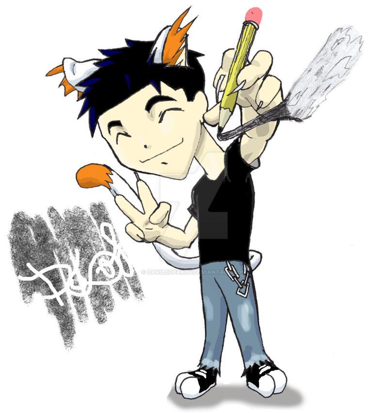 DaviLeopardo's Profile Picture