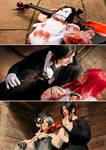 KUROSHITSUJI - Love me dead -