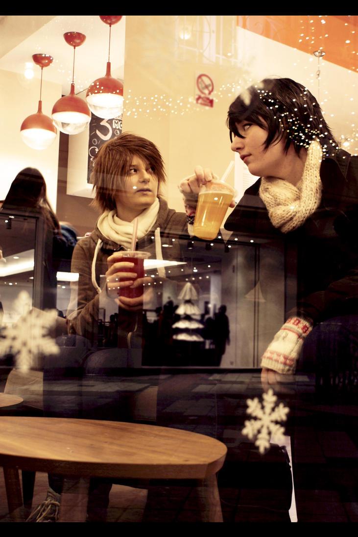 SEKAIICHI HATSUKOI - Happy Christmas - by ToobaGravy