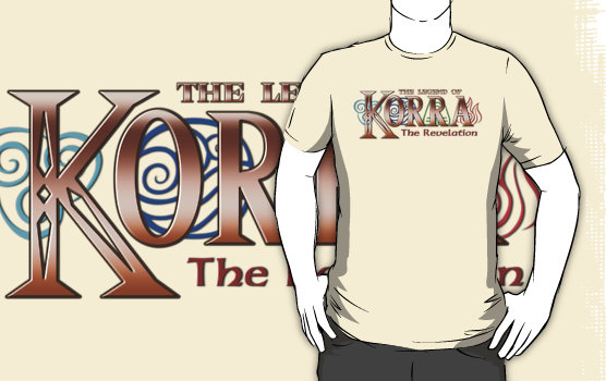 The Legend of Korra by SpazztasticFanGirl