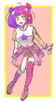 Idol Girl 1