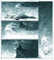 Lamb's Teeth page 3