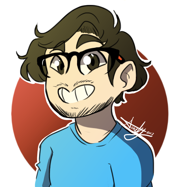 chibi markiplier and jacksepticeye - photo #19
