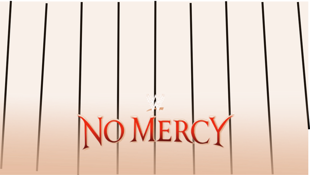 no mercy match card template top layer by alan12309 on deviantart
