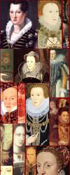 The Elizabethan Era by Marchgirl