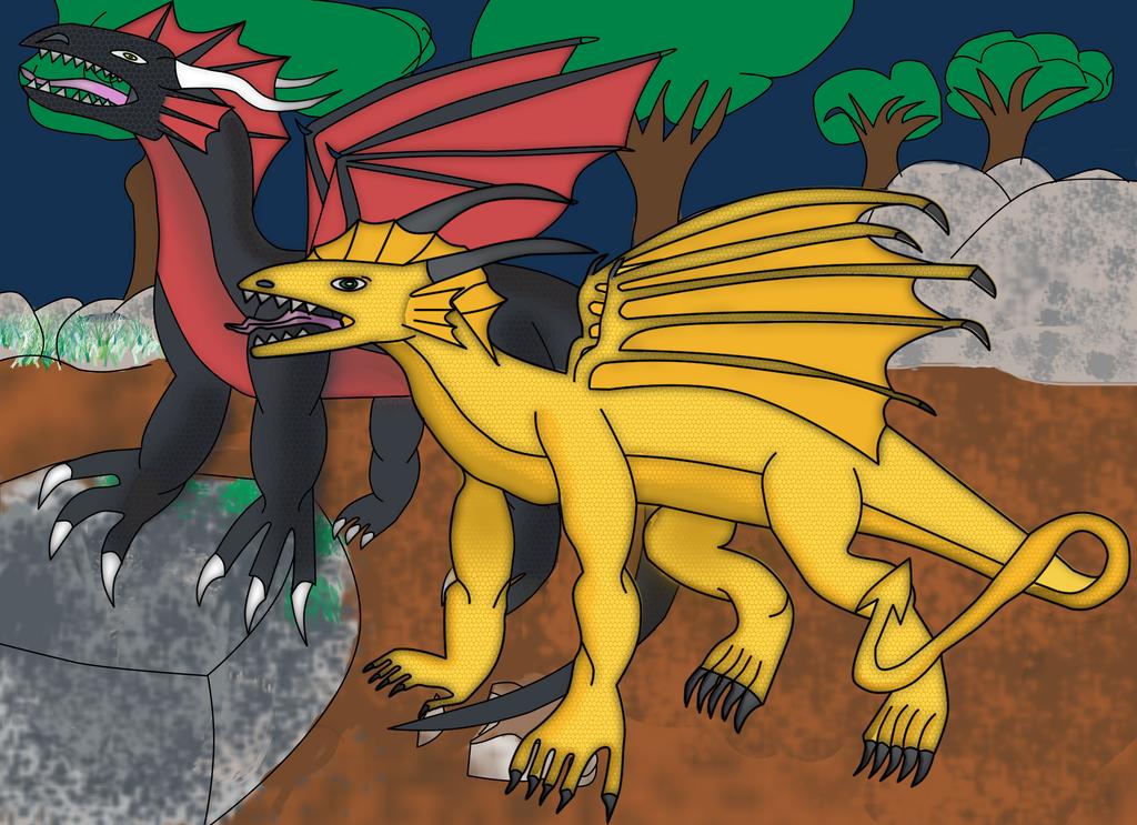 Dragons_quick_improve by matt-bulls-stories