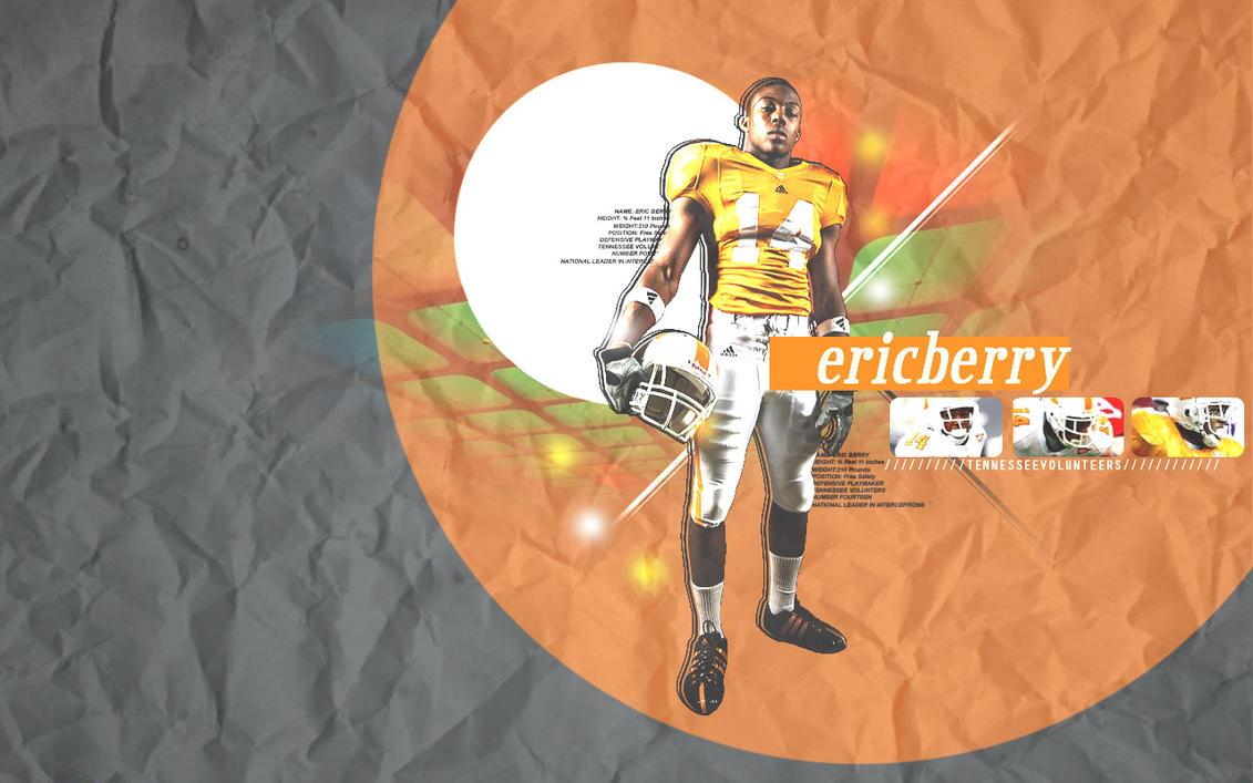 eric berry wallpaper viewing gallery