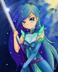Princess Lunatic