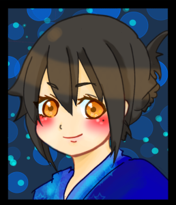 KarinSan01's Profile Picture
