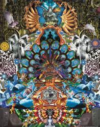 ZAP by bluespectralmonkey