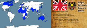 Anglo-Germanic-Japanese union by Disney08